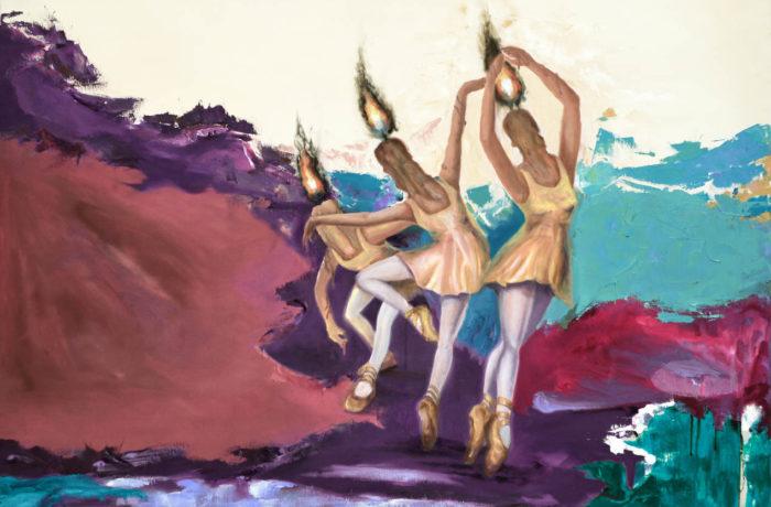 Wax Dance